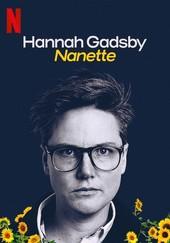 Hannah Gadsby: Nanette