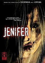Masters of Horror - Dario Argento: Jenifer