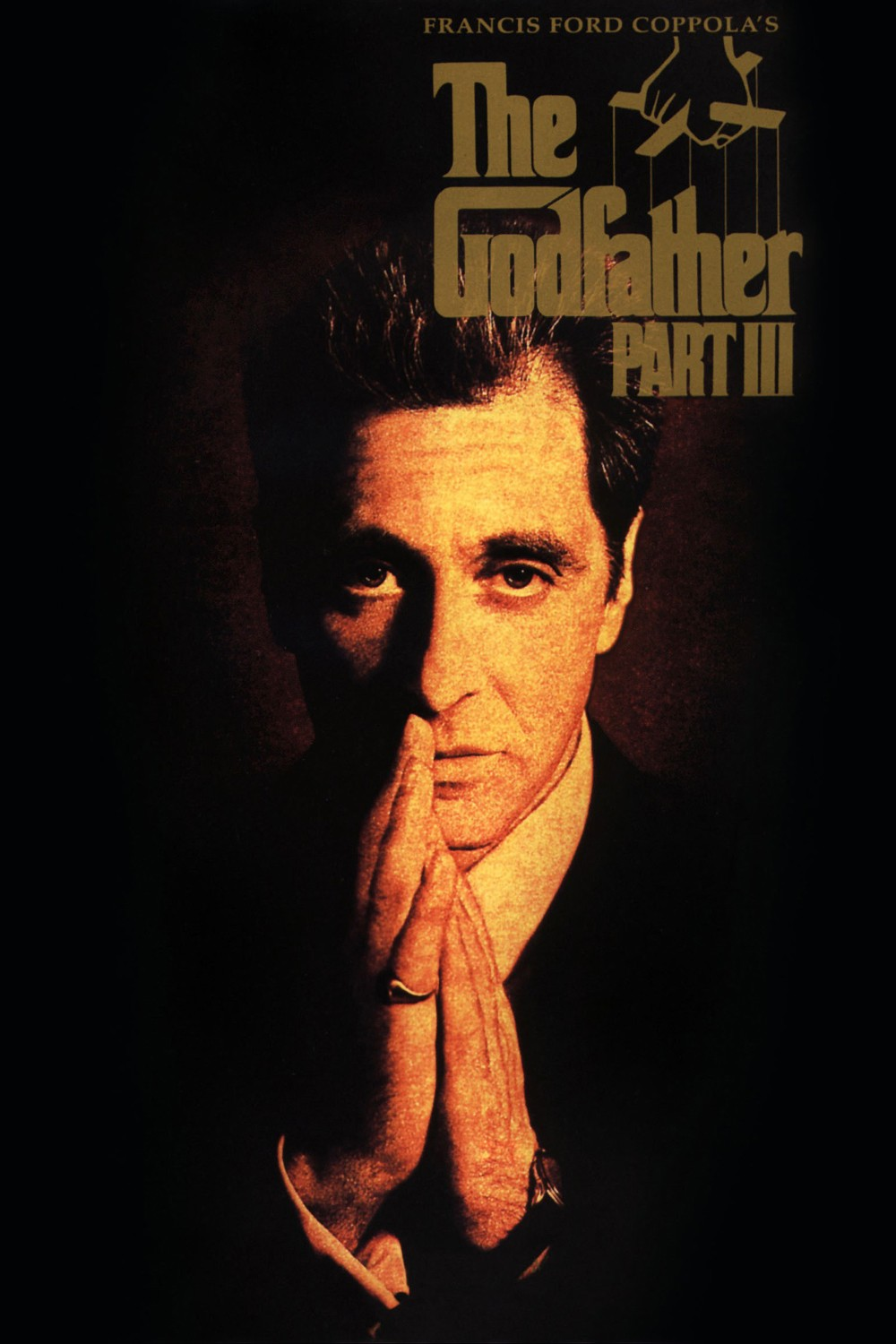 The Godfather Part Iii 1990 Rotten Tomatoes