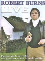 Robert Burns - Live