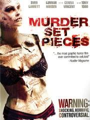 Murder, Set, Pieces