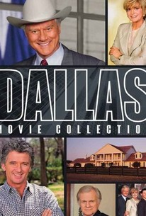 Dallas: The Early Years