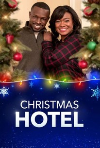The Christmas Hotel