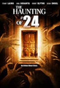 Lie Still (The Haunting of #24)