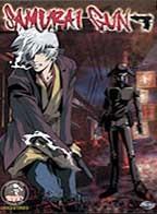 Samurai Gun - Vol. 1: Cocked and Loaded
