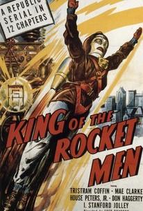 King of the Rocket Men
