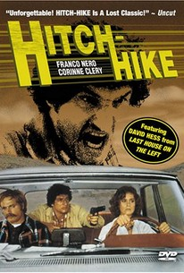 Autostop rosso sangue (Hitch Hike)