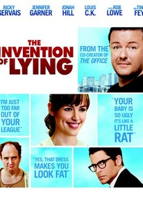 the invention of lying full movie free