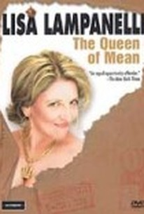 Lisa Lampanelli: The Queen of Mean