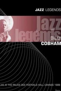 Jazz Legends: Billy Cobham