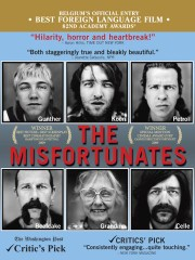 De Helaasheid der Dingen (The Misfortunates)