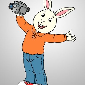 Buster Baxter is voiced by Daniel Brochu