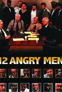 jack lemmon and the eleven angry men 12 angry men - download as word an initial vote is taken and eleven of the of nikita mikhalkov's body of work and jack lemmon the roundabout theatre company.