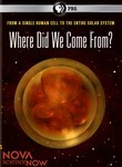 Where Did We Come From? Nova Sciencenow