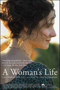 A Woman's Life (Une vie)