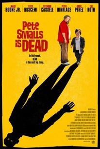 Pete Smalls is Dead