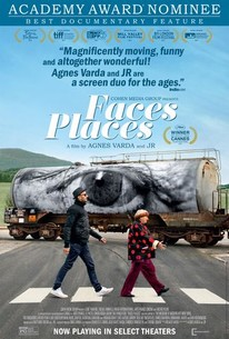 Faces Places (Visages, villages)