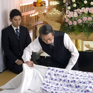 Okuribito (Departures)