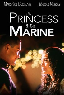 the princess and the marine 2001 rotten tomatoes