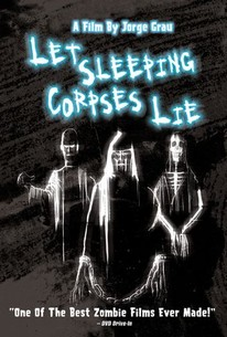 Non si deve profanare il sonno dei morti (Let Sleeping Corpses Lie) (Don't Open the Window)
