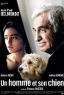 Man and His Dog (Un homme et son chien)