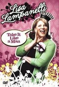 Lisa Lampanelli - Take It Like A Man