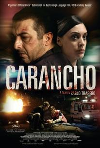 Carancho (Las heridas)