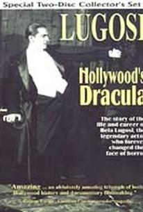 Lugosi - Hollywood's Dracula