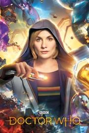 Doctor Who: Season 11