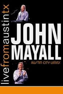 John Mayall: Live from Austin, TX