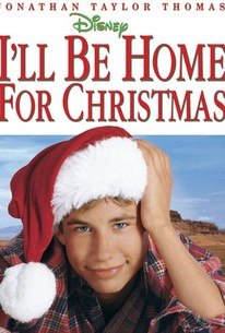 ill be home for christmas - I Will Be Home For Christmas