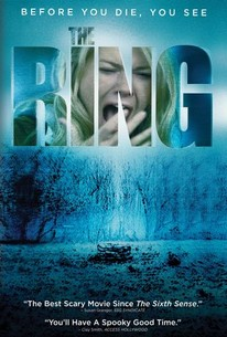 The Ring 2002 Rotten Tomatoes