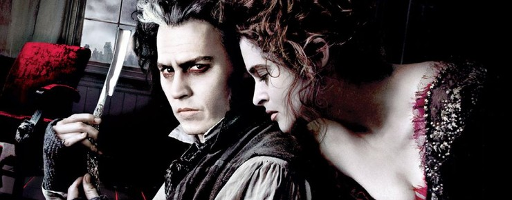 Sweeney Todd: The Demon Barber of Fleet Street (2007