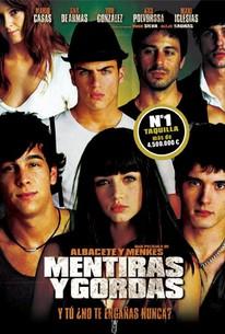 Mentiras y gordas (Sex, Party and Lies) - Movie Quotes ...