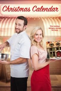 the christmas calendar - The Christmas Secret Dvd