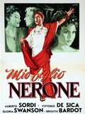 Mio figlio Nerone (Nero's Mistress)