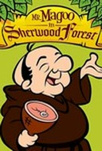 Mr. Magoo in Sherwood Forest