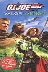 G.I. Joe - Valor vs. Venom