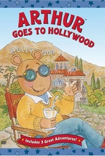 Arthur Goes to Hollywood