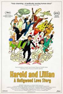 Harold And Lillian: A Hollywood Love Story