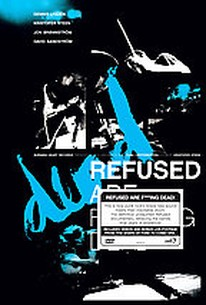 Refused - Refused Are F**king Dead