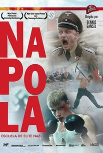 Before the Fall (Napola)