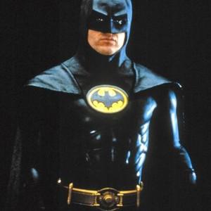 Batman 1989 Rotten Tomatoes