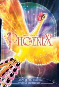 Hi no tori (Firebird: Daybreak Chapter)(The Phoenix)