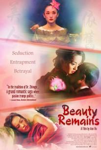 The Beauty Remains (Mei ren yi jiu)