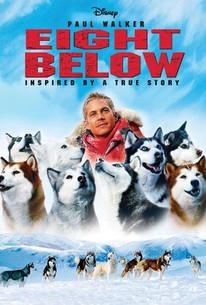 Eight Below 2006