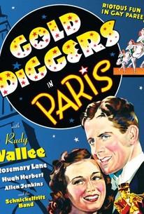 Gold Diggers in Paris