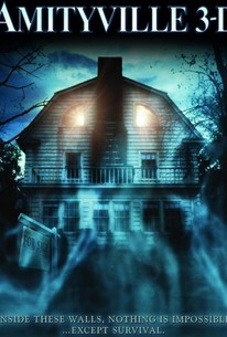 Amityville: The Demon