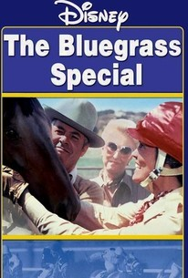 Wonderful World Of Disney: The Bluegrass Special