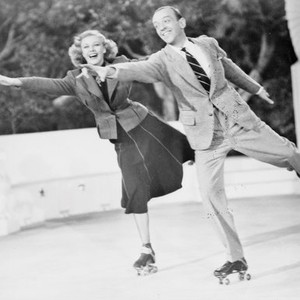 Image result for shall we dance 1937